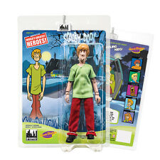 Scooby Doo 8 Inch Mego Style Action Figures Series 1: Shaggy