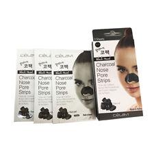 Celavi Charcoal Nose Pore Strips - 3 sheets