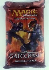 Gatecrash Booster Battle Pack ENGLISH-two-player game MTG Magic