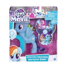 My Little Pony The Movie - Shining Friends - Rainbow Dash - Brand New
