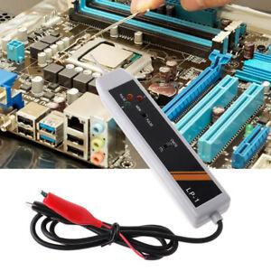 Logic Probe High Frequency Response DTL TTL CMOS Pulse Memory Logic Tester WL