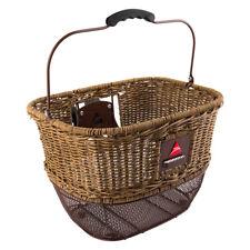 Axiom City-Wicker DLX Basket Basket Axiom Ft City-wicker Dlx Qr Tan