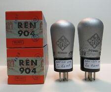 TELEFUNKEN REN904 Audio Tube, Driver for Single Ended Triode Amp