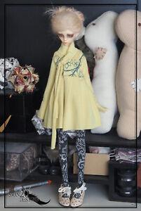 Swan20 Designs 2021-003 bjd Slim MSD dollfie clothing