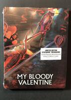 My Bloody Valentine [Edizione Limitata Steelbook] (Disco) Nuovo
