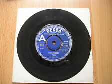 Them Richard Cory Demo Decca F.12403 VG