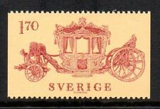 Sweden - 1978 Coronation coach Mi. 1044 MNH