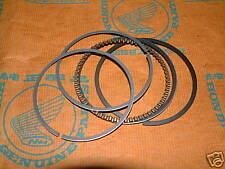 Honda CB 750 KZ RC01 F C K SC L Boldor Kolbenringe STD Neu motor piston rings