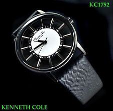KENNETH COLE MEN'S CLASSIC COLLECTION DRESS WATCH KC1752