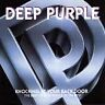 Deep Purple - Knocking at Your Back Door (The Best of in the 80's, 1992) CD