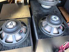 JBL 2226HPL 2226 HPL 15'' woofer