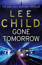 Lee Child Literature (Modern) Paperback Books