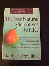 The New Natural Alternatives To HRT Marilyn Grenville