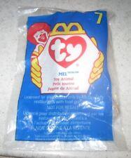 1998 Ty Teenie Beanie McDonalds Happy Meal Toy Mel #7 - Koala