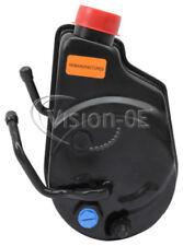 Power Steering Pump fits 2003-2007 Hummer H2  VISION-OE