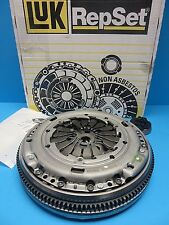 Clutch & Flywheel DMF Kit LUK for 5 Speed 1.8L Replace Audi VW OEM# 038105264J