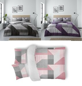 Blake Duvet/Quilt Cover Set 3 PCs Duvet Set Bedding Set Bed Set Pillow Cases