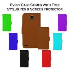 Fundas y carcasas Para Huawei Y5 de piel sintética para teléfonos móviles y PDAs Huawei