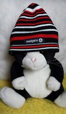 Berretto Lana Cappello Papala Righe Unisex NAVIGARE STRIPES WOOL CAP