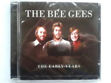 THE BEE GEES - THE EARLY YEARS (BRAND NEW CD)