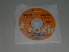 roxio Sonic Digital Media Plus + Easy Media Creator DVD-ROM