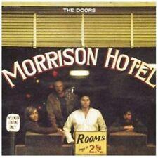 The Doors - Morrison Hotel (Remas/Expan) NEW CD