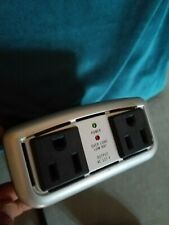 Belkin DC/AC 300-Watt Power Inverter (F5C400-300W) AC Anywhere!!