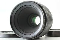 【Near MINT】CONTAX Carl Zeiss Makro-Planar T* 60mm F/2.8 AEJ Lens C/Y JAPAN #B071