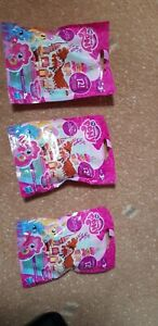 3 Packs X My Little Pony Friendship Is Magic Collection
