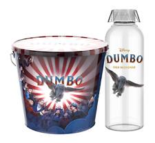 Disney Dumbo - HOYTS Exclusive Popcorn Tin & Drink Bottle