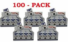 NICOUT Wholesale 100 packs cigarette filters Fiter Out Tar & Nic FREE SHIPPING