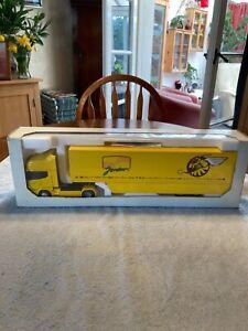 Eligor 1:43 Jordan F1 Transporter Team Truck F1 Scania No 11325