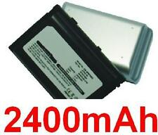 Batería+Carcasa 2400 mAh tipo HERM160 HERM161 HERM300 PA16A Para Audiovox
