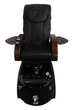 Salon Beauty Equipment Pipeless Pedicure Pedi Foot Spa Chair Cleo AX