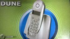 Telefono Cordless DUNE Champagne By Siemens Telecom Nuovo