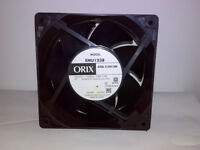 Y.S.TECH FD124020EB-H 12V 0.21A 4020 4pin Double Ball Fan #M822B QL
