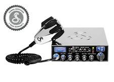 Cobra 29 LTD Chrome (Open Box) Professional CB Radio  - 1 yr. Certified Warranty