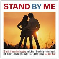 STAND BY ME 3 CD NEW!