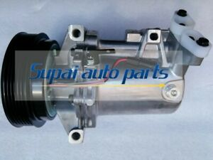 New A/C Compressor  8201025121 For Renault Fluence L30_ /Dacia Sandero 1.5 DCI
