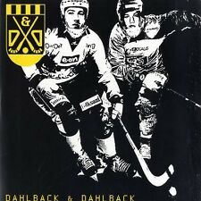 "Dahlback & Dahlback-Suecia 10 Finlandia 0 (2007) 12"" Vinilo Nuevo/Sellado speedypost"