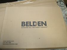 Belden FiberExpress Rack Mount Patch Panels Ax100068 #1Z-1044-5