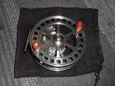 Marco Cortesi Centerpin Reel Fishing  ~ New