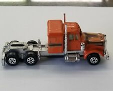 Road Champs Yatming Road Hog Kenworth Semi Cab Tractor