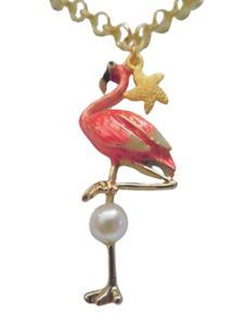 South Beach Bracelet - Flamingo
