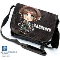Anime Identity V Gardener Shoulder Bags Messenger Bag Satchel Laptop Bag Gift#X1
