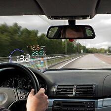 "Excelvan 5.5"" Universal GPS HUD Head Up Display Dashboard"