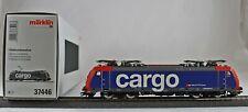 Märklin 37446 Elektrolokomotive Serie 482 der SBB Cargo aus Sammlung mit OVP