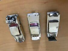 CORGI GS20 224 234 229 GOLDEN GUINEA CAR SET 1961-64 Bentley / Consul / Corvair