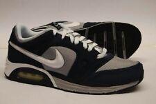 Venta-Nike Air Max Lunar Vt Gris / Azul marino / blanco Lace Up Tallas 6 A 10 del Reino Unido