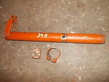 39 Allis Chalmers AC B Tractor steering shaft support post & holder strap & nut